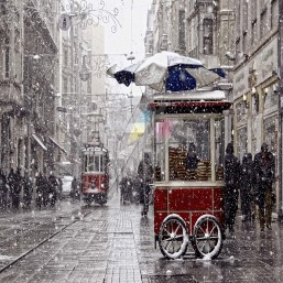 İSTANBUL_131816714